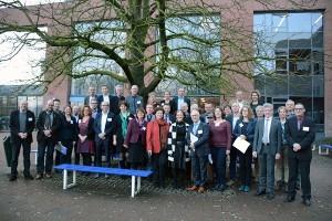 Rotaryclub Doetinchem-Oude IJssel heeft zich aangesloten bij het Bondgenootschap voor Geletterdheid Achterhoek